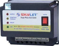 Single Phase Auto Switch (SSA)