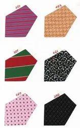 Jacquard Tie Fabric