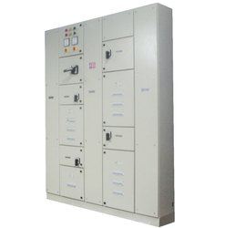 Electrical Power Panel for IOCL A Site