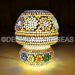 More Shape Lamp