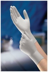Kimberly- Clark Sterling Nitrile Exam Gloves