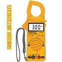 Kusam Meco 2790 Digital AC Clamp Meter 600 A 750 V