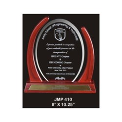 JMP 410 Award Trophy