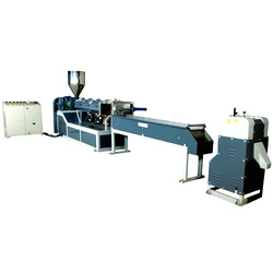 Plastic Processing Machinery