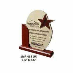 JMP 435M Award Trophy