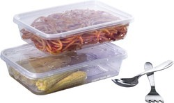 Plastic Multi Purpose Box Micro Container