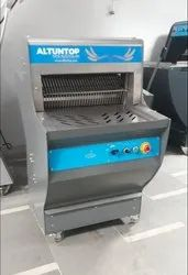 ALTUNTOP AUTOMATIC BREAD SLICER