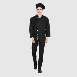 UB-CCW-WP-0016 Chef Coats
