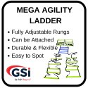 Mega Agility Ladder
