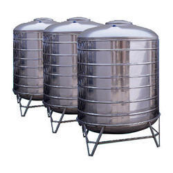 SS Water Tank  sc 1 st  India Business Directory - IndiaMART & Stainless Steel Water Tank - Manufacturers u0026 Suppliers of Stainless ...