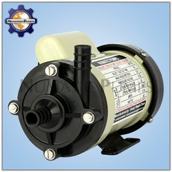 4 Meter Polypropylene Sealless Pumps, NP-15