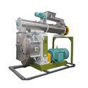 Fully Automatic Poultry Feed Making Machine
