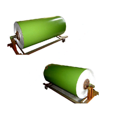 PTFE Roller Coatings