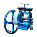 Rolling Mill Hand Operated  6 inch