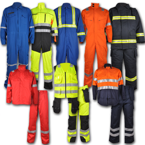 a488fc6c8720 Flame Retardant Aramid Flight Pilot Coverall