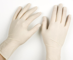 Non Sterile Latex Gloves