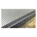 Galvanized Iron Perforated Sheets