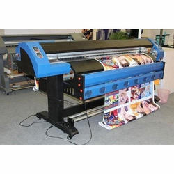 Text and Photo pritning Vinyl and PVC Eco Solvent Printing Services