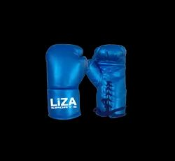 Blue Foam Boxing Immortal Gloves, Packaging Type: Pair
