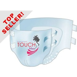 Cotton Touch Mee Baby Diaper