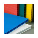 Polypropylene Corrugated Sheets