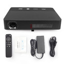 Rigal RD-601 Android & WiFi DLP Projector