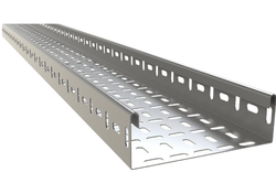 KR Galvanized Cable Tray