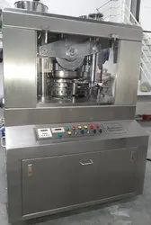 SALT TABLET PRESS MACHINE(GMP MODEL)