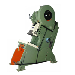 Sheet Stamping Press Machine