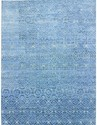 Wool Viscose Living Room Rugs and Accent Rugs
