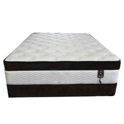 Spring Base Bed Mattress