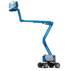 Articulated Boom Lift Services