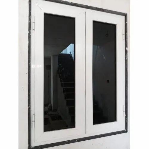 Rectangle Aluminium Glass Window