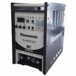 YD-400AT3DJT Panasonic TIG Inverter Welding Machine