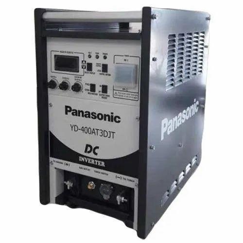 YD-400AT3DJT Panasonic TIG Inverter Welding Machine