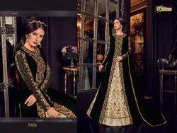 Designer Ladies Gown