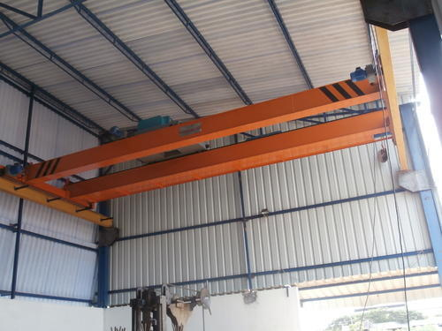 Manufacturer of EOT Cranes & HOT Cranes by Futuretech Cranes