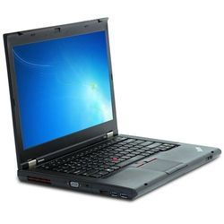 Black Lenovo Used Laptop, Memory Size (RAM): 2 GB