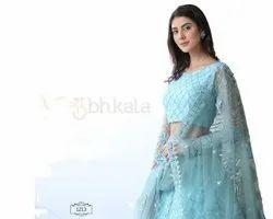 Wedding Surat Lehenga Choli Designer Fancy Wedding Wear Lehanga Choli