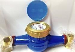 Residential Water Flow Meter