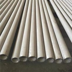 Cold Drawn Stainless Steel Tube, Grade: SS304, Size: 1/4''-1''
