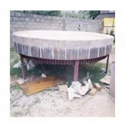 Continuous Rotary Hearth Furnace