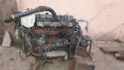 BS-3 Truck Engine