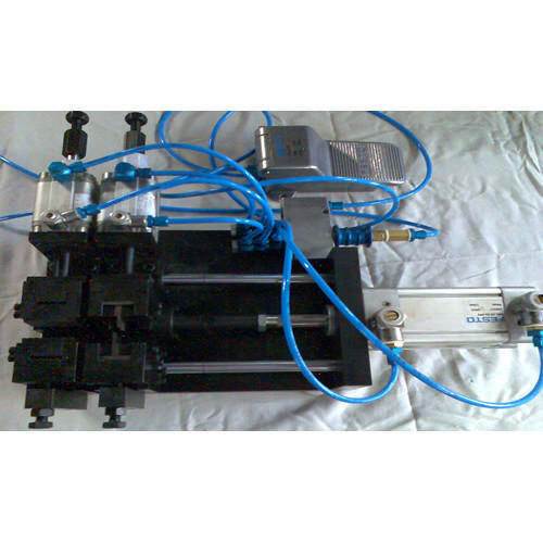 Electric Metal Stripping Machines for Multicore Cable STR-01