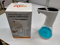 Automatic Touchless Liquid Dispenser