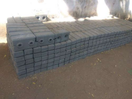 Hollow, Solid Interlocking  And Traditional Fly Ash Bricks Eco Friendly