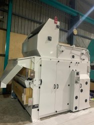 pulses cleaning machine