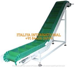Cashew Conveyors Systems