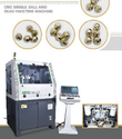 CNC Single Ball And Bead Faceting MachineSB2PHSupplier