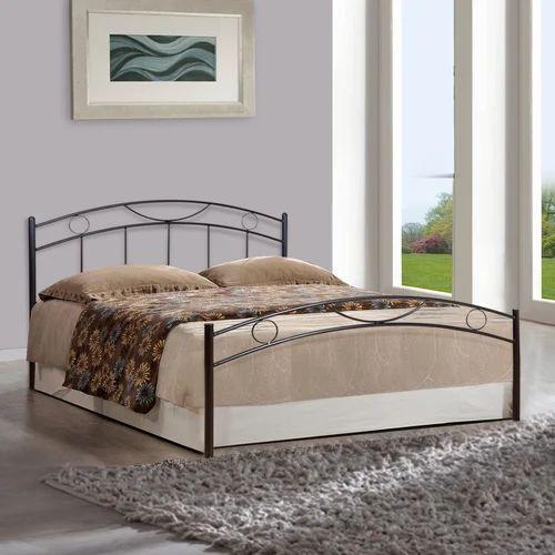 Living Magnificent Buy King Bed 12 Beige Italian Leather Platform Frame